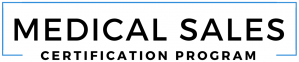 Medical Sales Certification